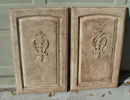project transforming builder grade cabinets to old world ascp