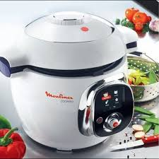 cuisine multifonction thermomix ces robots qui font la cuisine presque tout seuls 16 05 2012