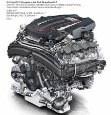 audi v8 turbo audi s6 s7 4 0l v8 tfsi engine eurocar