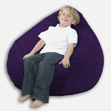 unique big bean bag chairs for kids interior