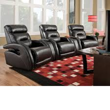 top theater room recliners home decor interior exterior beautiful
