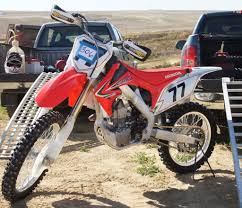 2012 crf250r first race report crf250r thumpertalk