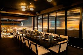 Nyc Private Dining Rooms The Best Private Dining Rooms In Chicago
