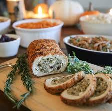 where to get vegan thanksgiving dinner in la vegout