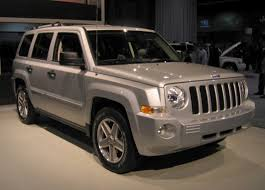 is a jeep patriot a car jeep patriot my car it s a jeep thing you wouldn t understand