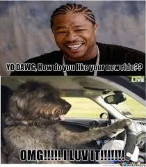 Pimp My Ride Meme - pimp my ride by recyclebin meme center