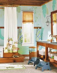 Ideas For Kids Bathrooms by Girls Bathroom Ideas Home Design Ideas