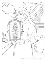 21 coloring pages images catholic crafts
