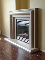 fireplace mantels surrounds in vancouver bc by blenard u0027s decor