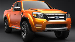 ford thunderbolt ranger orange ford ranger concept wallpaper for htc thunderbolt