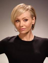 portias hair line portia de rossi short hair hairstyles pinterest portia de
