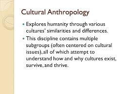 introduction intro to anthropology psychology and sociology iaps