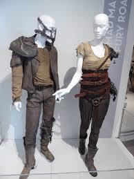 mad max costume mad max fury road costumes on display bid now