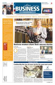 lexus carlsbad service manager carlsbad business journal by carlsbad chamber of commerce issuu