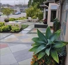 nice small backyard ideas no grass no grass front yard landscaping