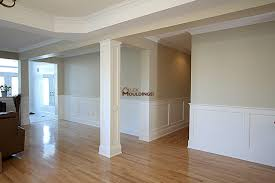 wall panels wainscoting raised recessed flat beadboard