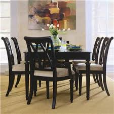 American Drew Dining Room Furniture by American Drew Camden Dark 42