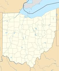 Thornville Ohio Map by File Usa Ohio Location Map Svg Wikimedia Commons