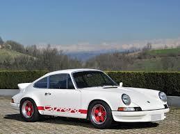 Porsche 911 Bike Rack - 1973 porsche 911 carrera rs 2 7