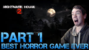 girl house 2 nightmare house 2 best horror game ever part 1 gameplay