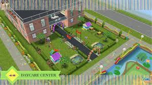 100 day care center floor plan housing complex shuchi sinha