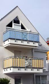 glas f r balkon uncategorized balkongelnder mit glas komplette baustze