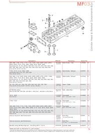 massey ferguson engine page 89 sparex parts lists u0026 diagrams