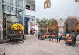 Hostal El Patio by Hotel San Agustin El Dorado Center Of Cusco Official Web
