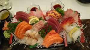 shogun japanese cuisine medium sashimi boat picture of izakaya shogun japanese sushi