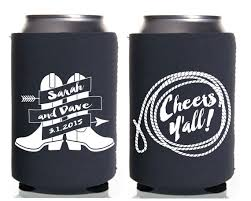 cheap wedding koozies hey i found this really awesome etsy listing at https www etsy