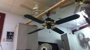Craftmade Fans Parts Craftmade Decorative 2 4 Blades Youtube