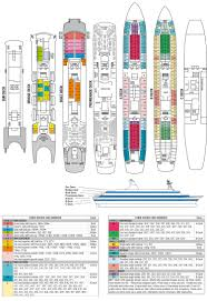 Cruise Ship Floor Plans by The Saga Pearl Ii Cruise Ship Maritime Memories
