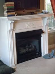 old fireplace mantels and surrounds home design ideas