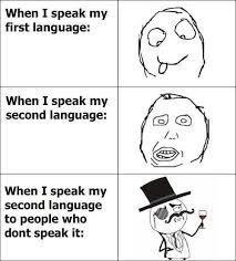 Language Meme - funny language memes duolingo