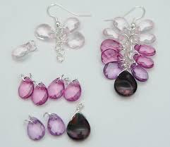 easy earrings easy ombre earrings from happy go lucky grows