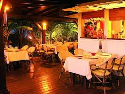 cuisine guadeloup nne best restaurant tried in guadeloupe review of kote sud sainte