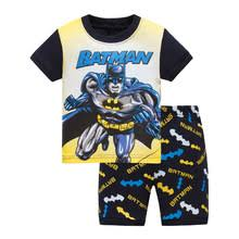 popular batman pajamas 3t buy cheap batman pajamas 3t lots from