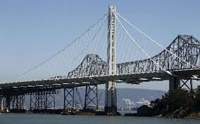 all westbound lanes of the bay bridge reopen after 4 car crash