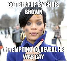 Rihanna Memes - didnt learn her lesson rihanna memes quickmeme