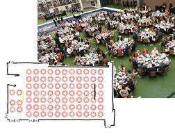 Field To Table Catering Rent The Hall Of Fame College Football Hall Of Fame