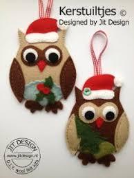 94 best felt christmas ornament tutorials images on pinterest