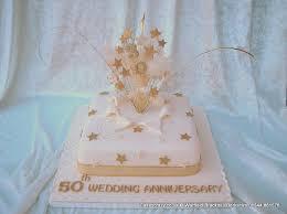 50th wedding anniversary cakes 50th wedding anniversary cake cakescrazy bespoke anniversary