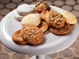 gourmet snacks same day delivery bake me a wish one dozen assorted gourmet cookies delivery