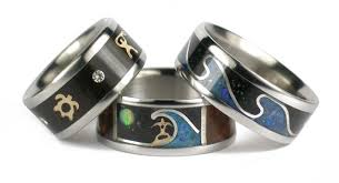 top titanium rings images Titanium rings for men and women titanium ring shop jpg