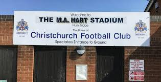 Fa Vase Prize Fund Christchurch Earn Fa Vase Reprieve After Westbury Use Four Subs In
