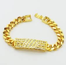 fashion jewelry gold bracelet images 22 ct gold bracelets jpg