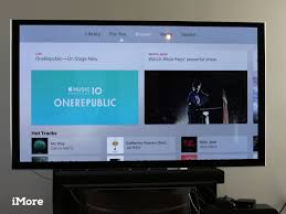 tvos 10 review taking apple tv to the next level imore