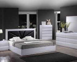 Contemporary Bedroom Furniture Chicago Homely Inpiration Mid - Bedroom furniture design plans