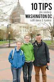 Washington how do you spell travelling images 10 washington dc tips for traveling with teens tweens jpg