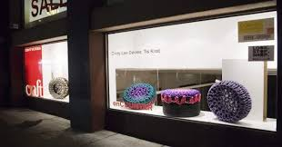 a fool proof guide to creating window displays that turn heads and dri